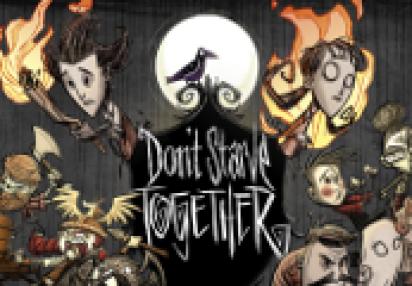 Don't Starve Together 2-Pack Steam Gift | Kinguin - FREE