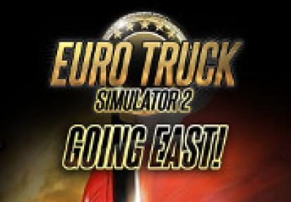 Euro Truck Simulator 2 - Going East! DLC Steam Key | Kinguin - FREE Steam  Keys Every Weekend!