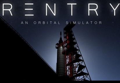 Reentry - An Orbital Simulator Steam CD Key | Kinguin - FREE