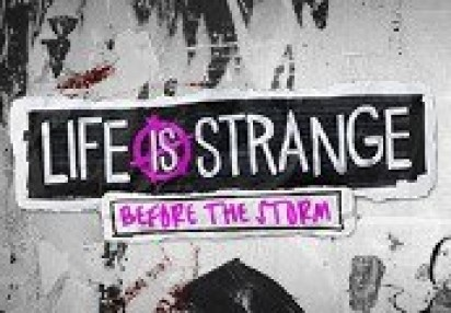 Life is Strange: Before the Storm Limited Edition Steam CD