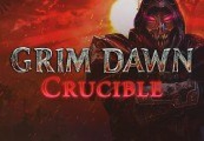 Grim Dawn - Crucible Mode DLC Steam CD Key | Kinguin - FREE