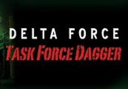 delta force task force dagger product key