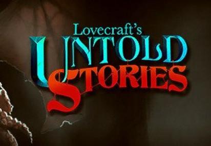 Lovecraft's Untold Stories Steam CD Key