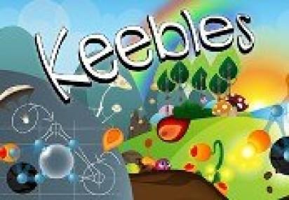 Keebles Steam CD Key