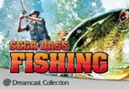 Sega bass fishing steam cd key buy on kinguin for Ps4 bass fishing games