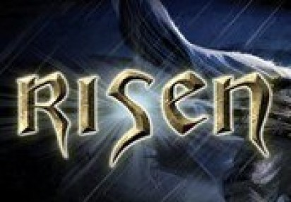 Risen Steam CD Key