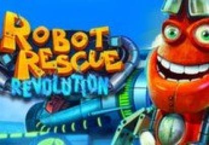Robot Rescue Revolution Steam Key | Compre na Kinguin