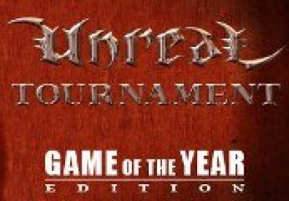 Unreal Tournament: Game of the Year Edition Steam CD Key | Kinguin - FREE  Steam Keys Every Weekend!