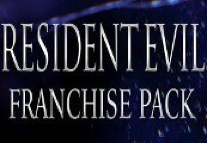 Resident Evil 4/5/6 Pack RU VPN Required Steam Gift