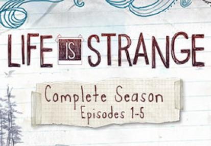 life is strange complete season episodes 1 5 steam. Black Bedroom Furniture Sets. Home Design Ideas