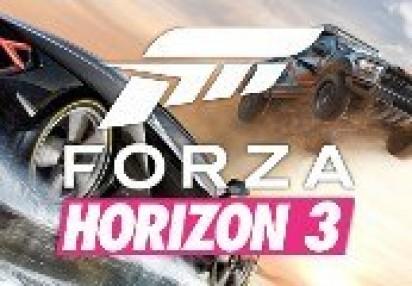 Forza Horizon 3 - Platinum Plus Expansions Bundle US XBOX