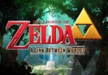 The Legend of Zelda: A Link Between Worlds 3DS Key | Kinguin - FREE