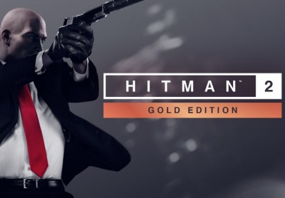 HITMAN 2 Gold Edition Steam CD Key | Kinguin - FREE Steam Keys Every  Weekend!