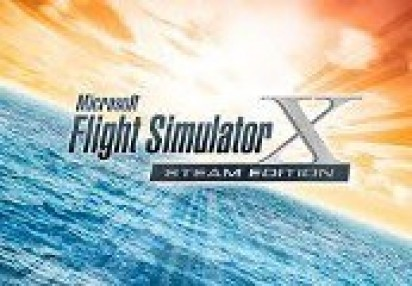 enter product key microsoft flight simulator x