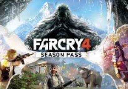 Far Cry 4 Season Pass EU XBOX ONE CD Key | Kinguin - FREE