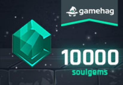 Gamehag Soul Gems 10000 Code | Kinguin - FREE Steam Keys Every Weekend!