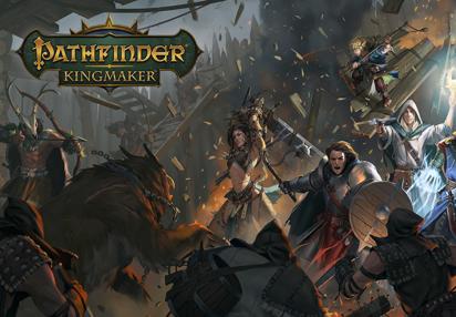 Pathfinder: Kingmaker GOG CD Key | Kinguin - FREE Steam Keys Every Weekend!