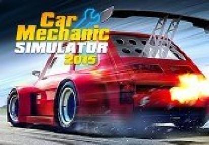 Car Mechanic Simulator 2015 - Total Modifications Steam Key | Kinguin -  FREE Steam Keys Every Weekend!