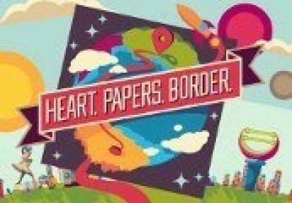 Heart  Papers  Border  Steam CD Key | Kinguin - FREE Steam Keys Every  Weekend!