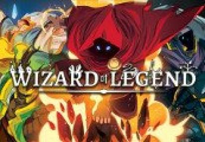 Wizard of Legend US Nintendo Switch CD Key | Kinguin - FREE Premium games  every weekend!
