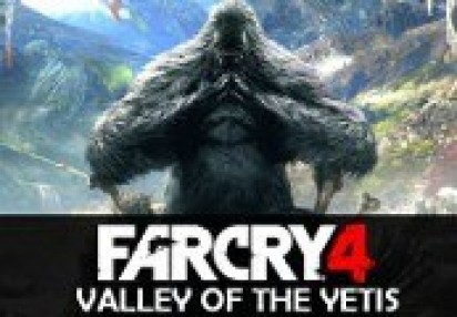 Far Cry 4: Valley of the Yetis DLC Uplay CD Key   Kinguin