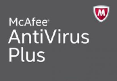 McAfee AntiVirus Plus 1 Year 1 PC | Kinguin - FREE Steam Keys Every Weekend!
