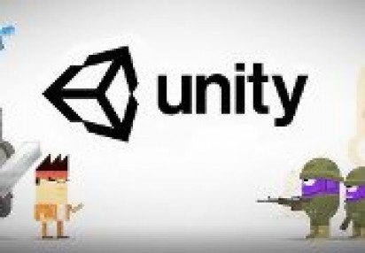 Unity Multiplayer 2017 -Build Online Shooter - code included