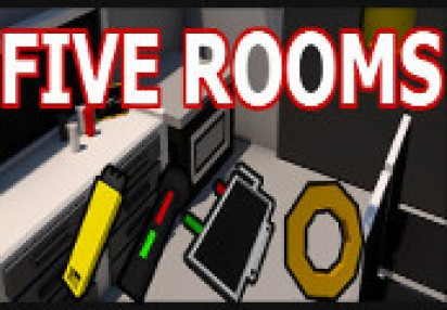Five Rooms Steam CD Key   Buy on Kinguin