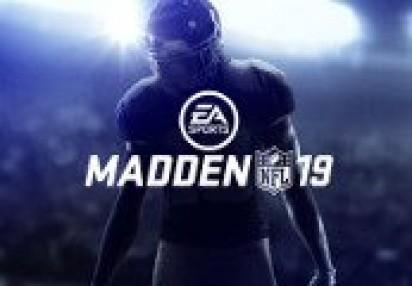 Madden NFL 19 XBOX One CD Key