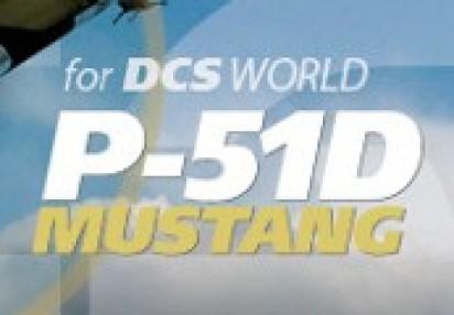 DCS: P-51D Mustang Steam Key | Kinguin - FREE Steam Keys