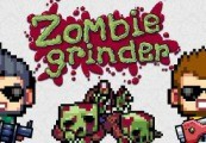 Zombie Grinder Steam Gift | Kinguin - FREE Premium Games