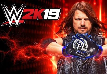 WWE 2K19 Steam CD Key | Kinguin - FREE Steam Keys Every Weekend!