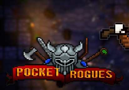 Pocket Rogues Steam CD Key | Kinguin - FREE Steam Keys Every
