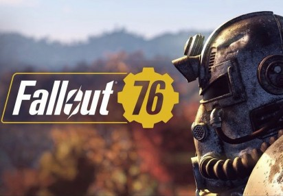 Fallout 76 EU Bethesda CD Key
