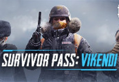PUBG - Survivor Pass: Vikendi DLC Steam CD Key | Kinguin