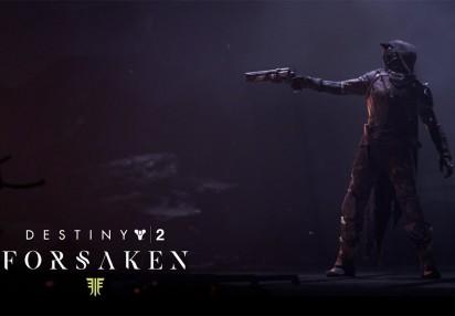 Destiny 2: Forsaken - Annual Pass DLC US PS4 CD Key | Kinguin - FREE