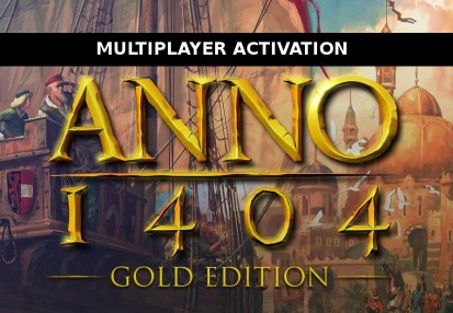anno 1404 gold key