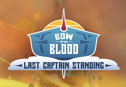 Bow To Blood: Last Captain Standing EU Nintendo Switch CD Key