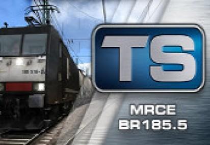 6cbff52b805 Train Simulator 2018 - MRCE BR 185.5 Loco Add-On DLC RU VPN Activated Steam  CD Key | Acheter sur Kinguin