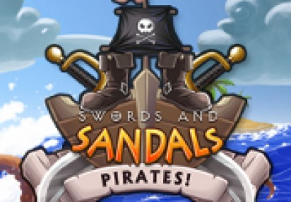 Swords And Sandals Pirates Steam Cd Key Kinguin Free