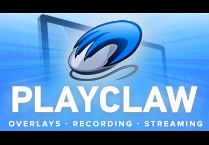 playclaw 5 activation code