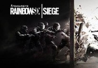 Tom Clancy's Rainbow Six Siege + Season Pass Uplay CD Key
