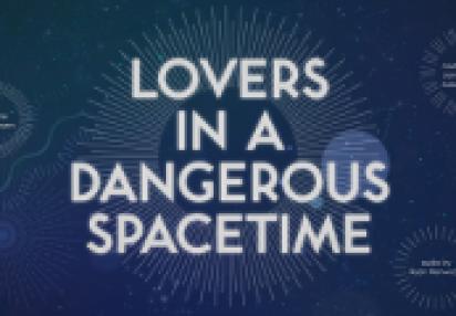 lovers in a dangerous spacetime gog cd key | buy on kinguin