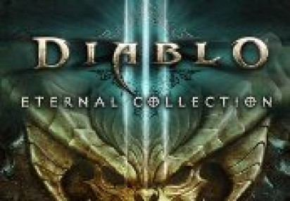 Diablo 3 - Eternal Collection US PS4 CD Key | Kinguin - FREE