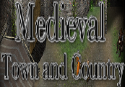 RPG Maker MV - Medieval: Town & Country DLC Steam CD Key