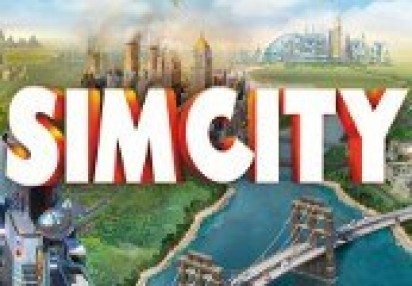 SimCity + SimCity Cities of Tomorrow Limited Edition Expansion Pack