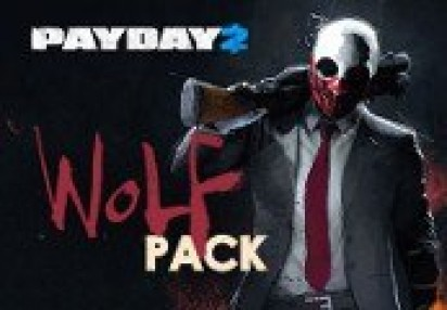 payday the heist wolfpack dlc free