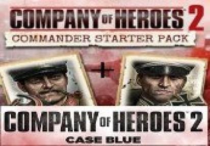 Case Blue Company Of Heroes 2 : Company of heroes case blue dlc trailer sur orange vidéos