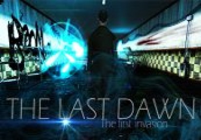The Last Dawn : The first Inva...