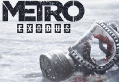 Metro Exodus EU Epic Games CD Key | Kinguin - FREE Steam